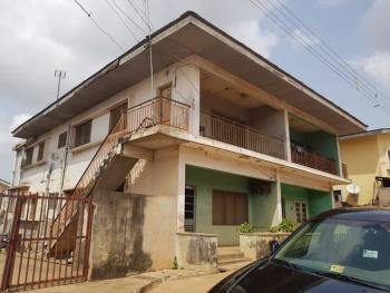 Block of 4 Flats, Off Ososami, Oke Bola, Ibadan, Oyo, Block of Flats for Sale
