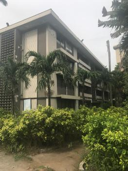 Commercial Block Within a Large Compound, Kofo Abayomi, Victoria Island (vi), Lagos, Office Space for Rent