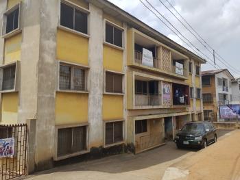 Commercial Building, Opp Polytechnic of Ibadan, Sango- Eleyele Road, Ibadan, Oyo, House for Sale
