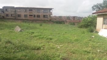 Fenced 1609sqm of Land, Academy, Lagos - Ibadan Expressway, Ibadan, Oyo, Land for Sale