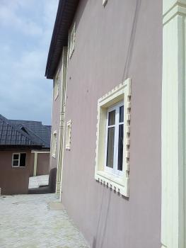 Brand New 3 Bedroom, Phase1 Estate, Gra, Magodo, Lagos, Flat for Rent