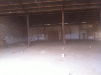 500sqm Warehouse, Ogunusi Road, Omole Phase 1, Ikeja, Lagos, Warehouse for Rent