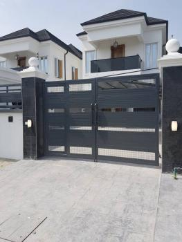 Newly Built of 5 Bedroom Duplex for Sale, Chevron Drive, Chevy View Estate, Lekki, Lagos, Detached Duplex Joint Venture