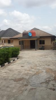 Luxury 2 Bedroom Bungalow, Phase 1, Gra, Magodo, Lagos, Detached Bungalow for Rent