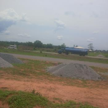 Nice and Genuine 300x400ft(12 Plots) of Virgin Land, Along Benin Sapele Road, Benin, Oredo, Edo, Commercial Land for Sale