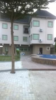 Luxury 1 Bedroom Furnished Flat with Football Field/pool, Off Ologolo Road, After Jakande, Ologolo, Lekki, Lagos, Mini Flat Short Let