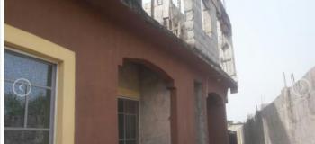 Uncompleted Block of 4 Flats, Destiny Homes Estate, Abijo, Lekki, Lagos, Block of Flats for Sale
