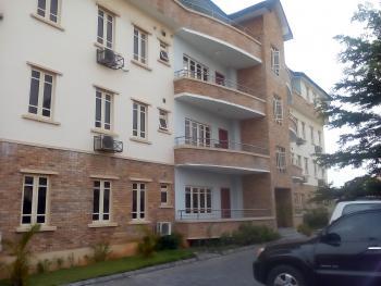 Serviced 3 Bedroom Flat with Bq, Gas Cooker, Washing Machine, Acs, Swimming Pool, 2 No Generators Set, Gym House, Lift, Ample Park, Ihuntayi Road, Oniru, Victoria Island (vi), Lagos, Flat for Rent