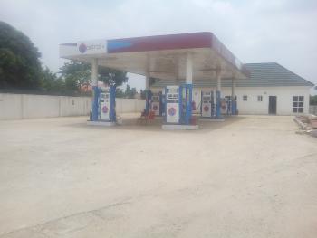 Filling Station, New Karu / Masaka Road, Nyanya, Abuja, Filling Station for Sale