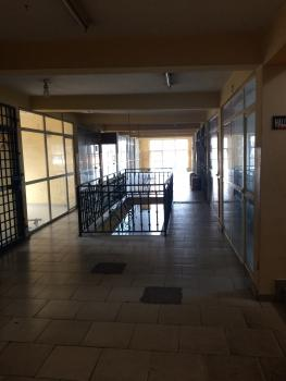 Office Space and Shop Space of 12 Square Meters, Gbaja Shopping Mall, Gbaja Street Off Akerele, Surulere, Lagos, Plaza / Complex / Mall for Rent