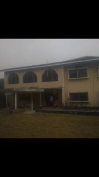 Demolishable Building on 4,133sqm, Alexander Road, Old Ikoyi, Ikoyi, Lagos, Mixed-use Land for Sale
