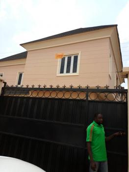 Standard 2 Bedroom Flat, Berger, Ojodu, Lagos, Flat for Rent