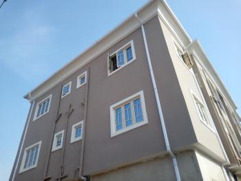 a Lovely Luxury 2br @ Onike By Unilag By Yabatech Yaba Lagos, Yaba, Lagos, Flat for Rent