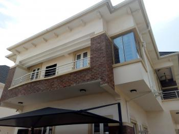 Exquisite 4 Bedroom Semi Detached Duplex, Alternative Route By Chevron, Chevy View Estate, Lekki, Lagos, Semi-detached Duplex for Sale
