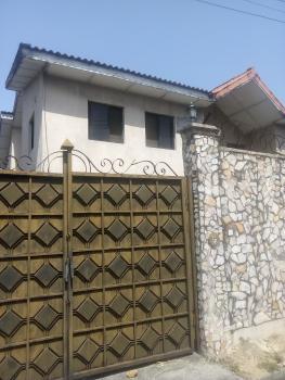 4 Bedroom Semi Detached House in a Mini Estate, Lekki Phase 1, Lekki, Lagos, Semi-detached Duplex for Sale
