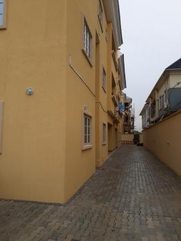 2 Bedroom Flat, Oral Estate, Ikota Villa Estate, Lekki, Lagos, House for Rent