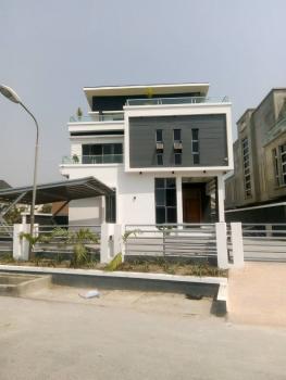 Brand New 5 Bedroom Duplex, Arcadia Estate By Pinnock Beach Estate, Beside Timaya House, Osapa, Lekki, Lagos, Detached Duplex for Sale