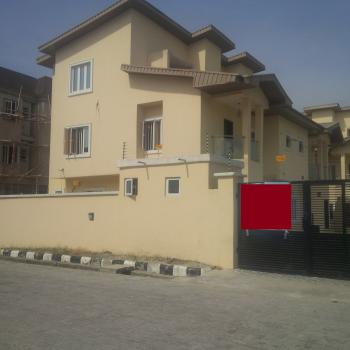 Brand New and Exquisitely Finished Luxury Duplexes with Bq, Ikate Elegushi, Lekki, Lagos, Terraced Duplex for Sale