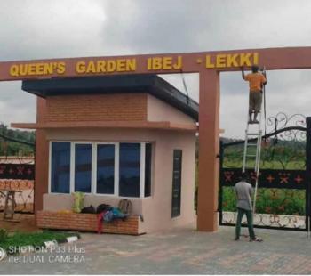 Landmark Property, Eleko, Ibeju Lekki, Lagos, Residential Land for Sale