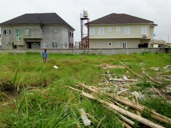 800 Sqm Land, Agungi, Lekki, Lagos, Mixed-use Land for Sale