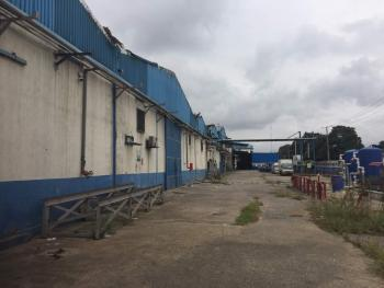 Industrial Scheme Investment, Apapa-oshodi Express Way, Mile 2, Isolo, Lagos, Warehouse Joint Venture