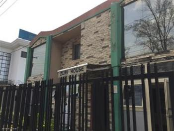 Commercial Property Investment, 3 Toyin Street, Allen, Ikeja, Lagos, Plaza / Complex / Mall for Sale