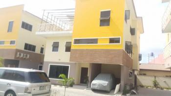 Brand New 5 Bedroom Duplex, Oniru, Victoria Island (vi), Lagos, Semi-detached Duplex for Rent