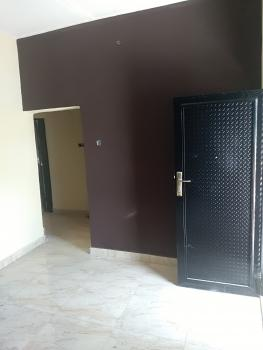 Clean  2 Bedroom Bungalow, Close to P.w Market, Kubwa, Abuja, Semi-detached Bungalow for Rent