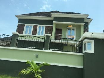 Newly Built House, Osapa, Lekki, Lagos, Detached Duplex for Sale