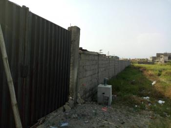 Fenced and Gated Four Plots of Dry Land, Atlantic Beach Estate, Alpha Beach Road, Lekki Phase 1, Lekki, Lagos, Residential Land for Sale