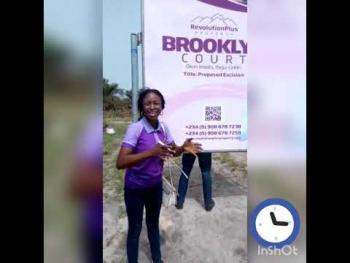 Plot of Lands, Brooklyn Court Okun- Imedu, Orimedu, Ibeju Lekki, Lagos, Mixed-use Land for Sale