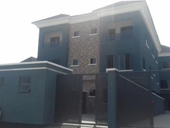 a Well Built 5 Bedroom Semi-detached Duplex with a Room Boys Quarters, Ikoyi, Ikoyi, Lagos, Semi-detached Duplex for Sale