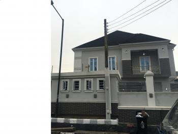 Newly Built 5 Bedroom House, Osapa, Lekki, Lagos, Detached Duplex for Sale