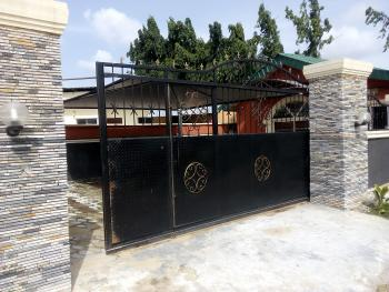 Facility Studded Bungalow with Private Compound, Ado, Ajah, Lagos, Detached Bungalow for Rent