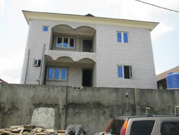 a Newly Built Luxury and Tastefully Spacious 6 Numbers of 3 Bedrooms Flats with Tiles in Serene Area, Williams Estate, Off Old Abeokuta Motor Road, Oko-oba, Agege, Lagos, Flat for Rent