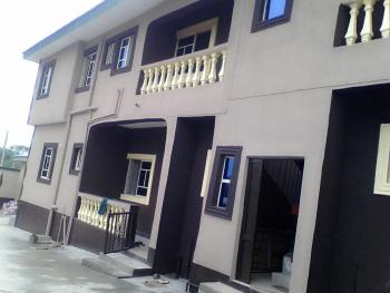 Newly Built Mini Flat, Aduba Estate, Alagbole, Ojodu, Lagos, Mini Flat for Rent