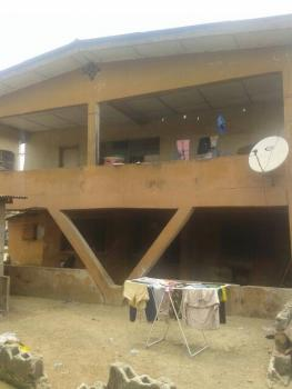 a Redeveloped Tenement Storey Building, Off Demurin Road, Alapere, Ketu, Lagos, Flat for Rent