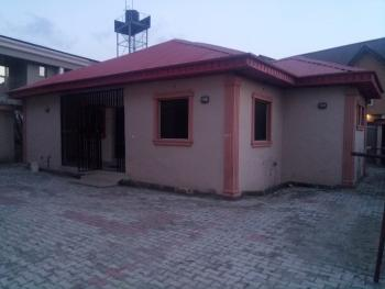 Three Bedroom Bungalow, Majek, By Keji Olajide, Sangotedo, Ajah, Lagos, Flat for Rent