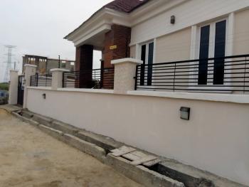Super Top-notch 3 Bedroom Detached Bungalow with Bq, Thomas Estate, Ajah, Lagos, Detached Bungalow for Sale