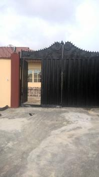 2 Bedroom Bungalow, Off Road 7, Abraham Adesanya Estate, Ajah, Lagos, Semi-detached Bungalow for Rent