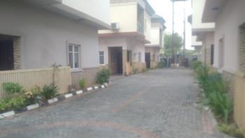 5 Bedrooms Terrace Duplex with a Bq, Chevy View Estate, Lekki, Lagos, Terraced Duplex for Rent