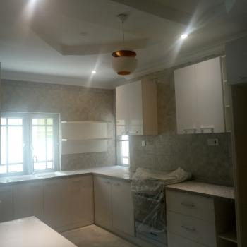 Standard Charming Well Finished 2 Bedroom with Bq, Expatriate Luxury Apartment Swimming Pool and Gym, Lekki Phase 1, Lekki, Lagos, Flat for Rent