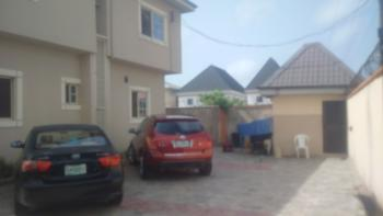 3 Bedrooms Flat, 4 People in The Compound, in an Estate Around Road Safety, Lbs, Ajah, Lagos, Flat for Rent
