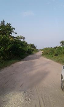 13 Plots of Land, Opposite Ap Filling Station Going Towards Ogombo, Sharing Fence with Mayone Internet Provider, Ogombo, Ajah, Lagos, Mixed-use Land for Sale