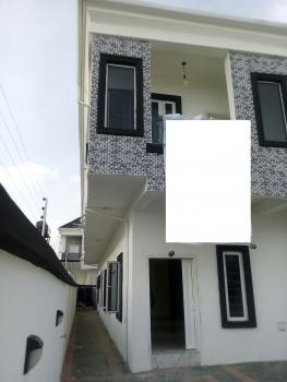 Newly Built 5 Bedroom Semi Detached Duplex, Ologolo, Lekki, Lagos, Semi-detached Duplex for Sale