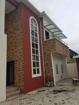 4 Bedroom Detached Duplex, Magodo Phase 1, Isheri, Magodo, Lagos, Detached Duplex for Sale
