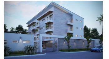 3-bedroom Penthouse Apartment, Rasheed Alaba Williams Street, By Ascon Filling Station, Lekki Phase 1, Lekki, Lagos, House for Sale