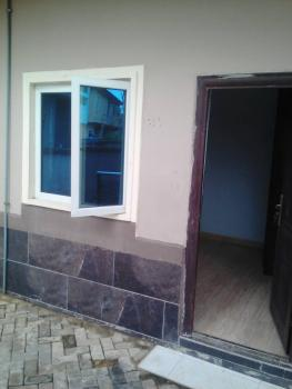 New Room Self Con, Diamond Estate, Shoprite Axis, Ajah, Lagos, Self Contained (studio) Flat for Rent