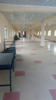 Large Open Plan Commercial Property, Oke Ado, Ibadan, Oyo, Office Space for Rent