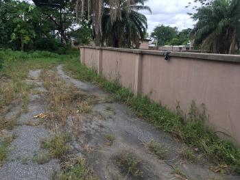 Block of Flats on 5,188sqm, Gerrard Road, Old Ikoyi, Ikoyi, Lagos, Mixed-use Land for Sale